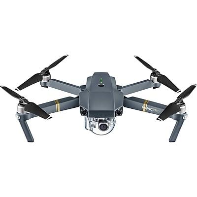 "Image of """"""DJI MavIc Pro Drone Black 11.4"""""""" x 7.1"""""""" x 9.4"""""""" (CP.PT.000500)"""""""