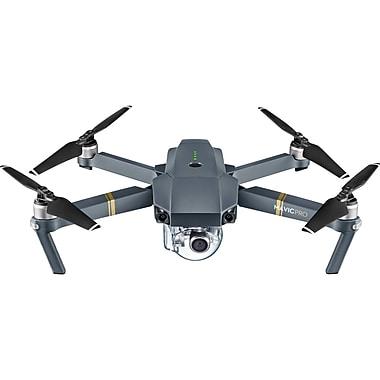 DJI MavIc Pro Drone Black 11.4