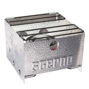 Click here to buy Sterno 70146 Outdoor Folding Camp Stove.