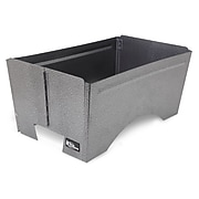 Sterno 70108 WindGuard Fold-Away Chafing Dish Frame, Silver Vein Color