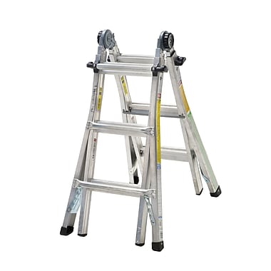 COSCO 13' Multi-Position Ladder System (20123T1ASE)