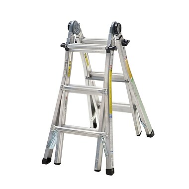 COSCO 17' Multi-Positon Ladder System (20127T1ASE)
