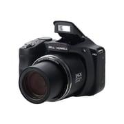Bell & Howell B35HDZ Bridge 20 Megapixels Point & Shoot Camera, 35x Zoom, Black