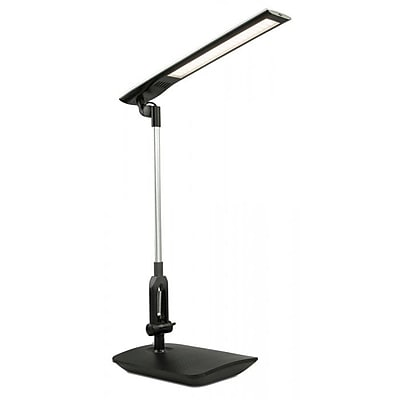 Turcom Dimmable LED Desk Lamp, 3 Brightness Settings (TS-7003)