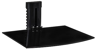 Mount-It! Floating Wall Mounted Shelf Bracket Stand (Mi-891)