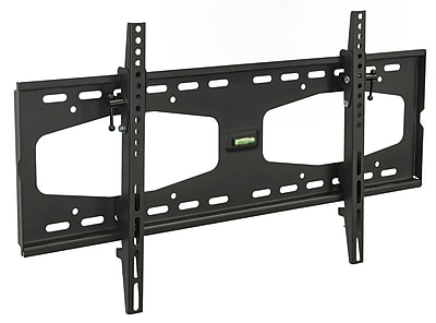 "Mount-It! TV Wall Mount with Tilt for 32""-55"" Flat Screen Displays (MI-1131L)"