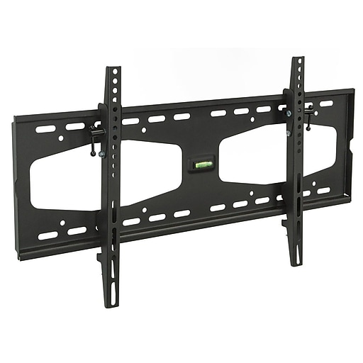 """Mount-It! TV Wall Mount with Tilt for 32""""-55"""" Flat Screen Displays (MI-1131L)"""