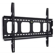 Mount-It! TV Wall Mount Bracket Low-ProfIle FIxed for 42-70 Inch DIsplays (MI-305L)