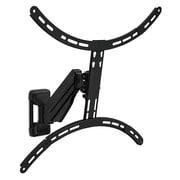 Mount-It! TV Mount Full MotIon, HeIght Adjustable for LCD/LED/Plasma Flat Screen (MI-340)