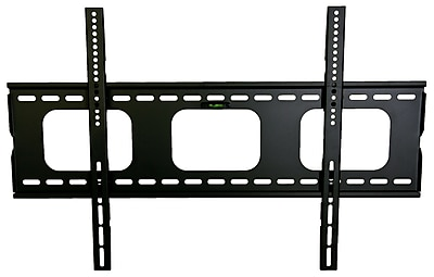 Mount-It! Premium Series Low Profile Flat HDTV Wall Mount (Mi-FLT5-60)