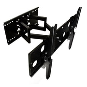 Mount-It! TV Wall Mount Heavy-Duty and Full MotIon for Flat Screens (MI-DAA0-80)