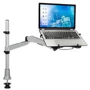Mount-It! Desk Mount Stand for Laptops, Tablets, and Notebooks (MI-75801)