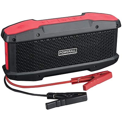 Powerall Pbjs16000ws 600-amp Journey Jump Starter With