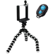 Poser Snap 98550 Mobile Flex-Arm Tripod & Bluetooth® Trigger Set