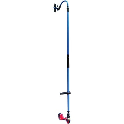 GutterSweep Gutter Cleaning System
