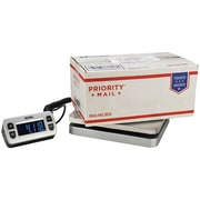 Royal 39333p Dg110 110lb-capacity Postal Scale