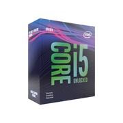 Intel® Core i5-9600KF Processor, 3.7 GHz, Hexa-Core, 9MB (BX80684I59600KF)