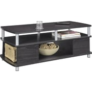 Ameriwood Home Carson Coffee Table, Espresso (5094096)