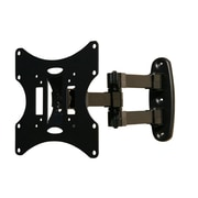 Mount-It! Single Arm Articulating Mount for 23-Inch to 42-Inch TV's (MI-415)