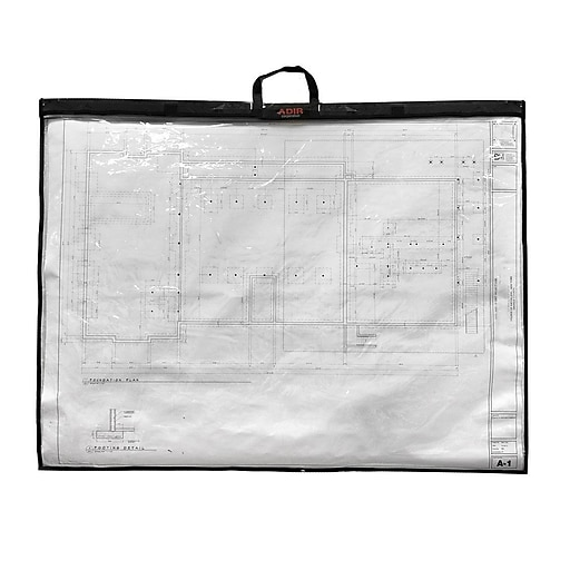 AdirPro Plan Shield, 24 x 36 PS2436