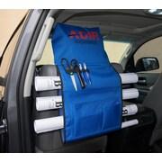 AdirPro Car Plan Holder with Pockets (642MA)