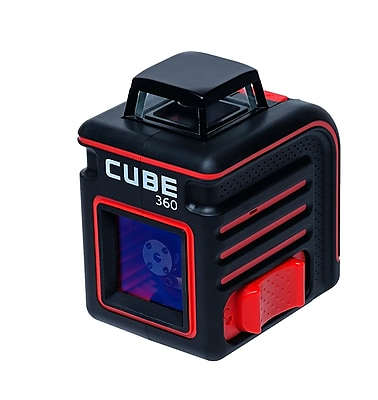 Adir Pro Cube 360 Basic Edition (790-36)