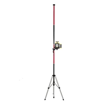 Adir Pro Laser Pole with Tripod includes 5/8