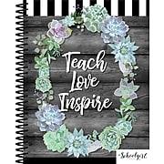 Simply Stylish Teacher Planner Plan Book by Melanie Ralbusky, Paperback (105024)