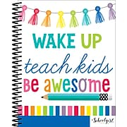 Hello Sunshine Teacher Planner Plan Book by Melanie Ralbusky, Paperback (105023)
