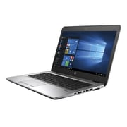 "Refurbished HP 840 G3 14"" LED Intel Core i5-6300U 180GB 8GB Microsoft Windows 10 Professional Laptop Silver"
