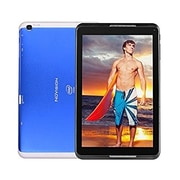 "NuVision TM800A520LBL 8"" Tablet 32GB Android 4.4 KitKat BlueTM800A520LBL"