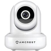 Amcrest Ipm-721w HD series 720p Wi-Fi Ip Ptz Camera (white)