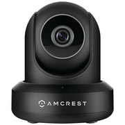 Amcrest Ipm-721b HD series 720p Wi-Fi Ip Ptz Camera (black)
