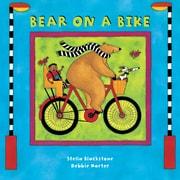 Barefoot Books Bear On A Bike Pack Of 3 Bbk9781841483757bn