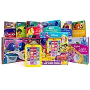 Me Reader™ Disney Friends, Electronic Reader and 8-Book Set (PUB7748700)