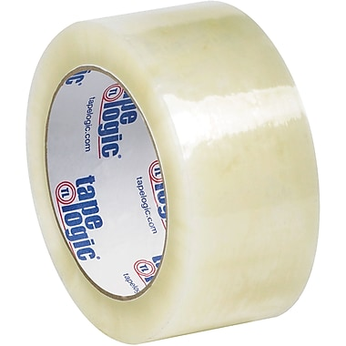 Tape Logic® #7651 Cold Temperature Tape, 2.0 Mil, 2