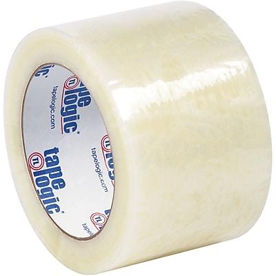 Tape Logic® #7651 Cold Temperature Tape, 2.0 Mil, 3