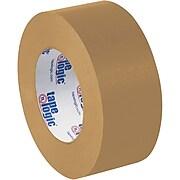 "Tape Logic® #5300 Flatback Tape, 2"" x 60 yds., Kraft, 6/Case"