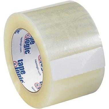 Tape Logic® #122 Quiet Carton Sealing Tape, 2.0 Mil, 3
