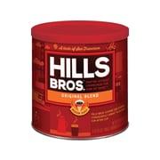 Hills Bros. Original Blend Ground Coffee, Medium Roast (MZB43000)