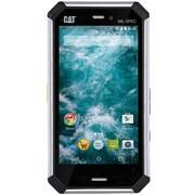CAT S50c Waterproof Smartphone, Verizon GSM, 8GB, Silver (C50CSSUSV01UAB)