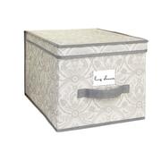Laura Ashley Storage Box, Large (LA-95601)