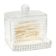 Laura Ashley Q-tip Box (LA-96724)