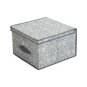 Laura Ashley Storage Box, Jumbo (LA-95602)