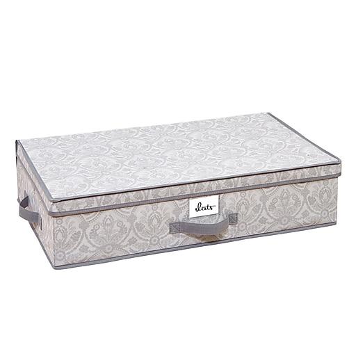 Laura Ashley Under The Bed Storage Box (LA-95603)