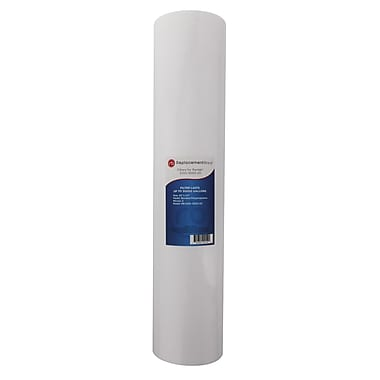 ReplacementBrand Pentek Comparable Sediment Water Filter (DGD-5005-20)