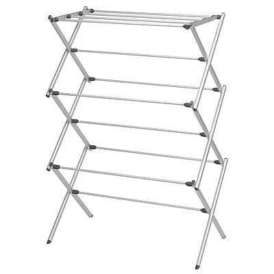 Woolite Aluminum Drying Rack (W-84151)