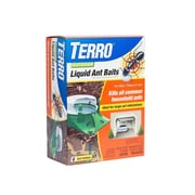 TERRO Outdoor Liquid Ant Baits - 6 Pack (T1806-6)