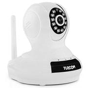 Turcom Security WiFi Surveillance Camera System (TS-622)