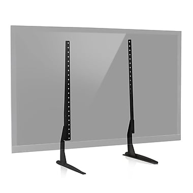 Mount-It! Universal TV Stand Base Tabletop (MI-849)